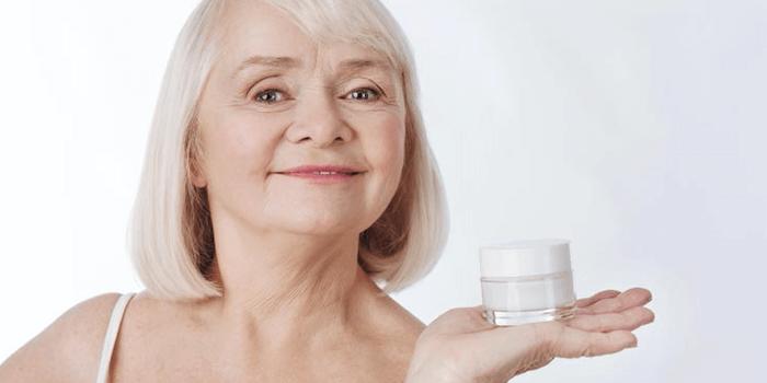 Wie sinnvoll sind pharmazeutische Anti Aging Cremes Beitragsbild